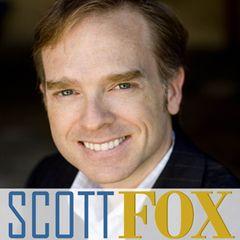 Scott Fox, #.