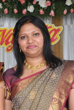 Nishitha T.