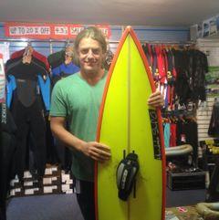Pete surf c.