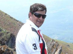 Chandrashekar B.