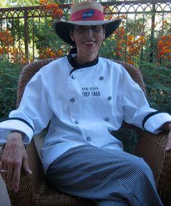 Raw Vegan Chef S.