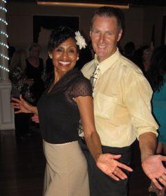 Rob and Diane van H.