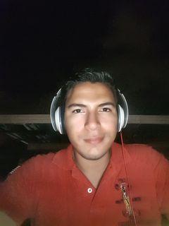 Samuel Eduardo Flores R.