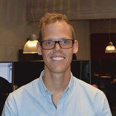 Bjørn Hald S.