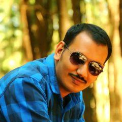 Arun P. N.