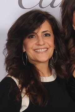 Stephanie Palmieri P.