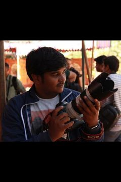 Bhaskar Kumar M.