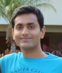 Pranav B
