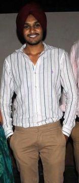 Amardeep Singh C.