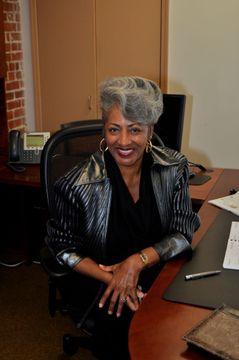 Maxine R.