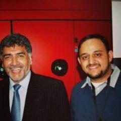 Mohamed Afzal M.