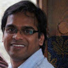 Kishore G.