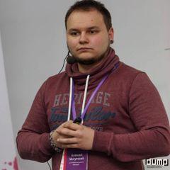 Alexey M.