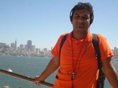 Rajendra G.