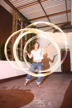 The OC Pyro Freeks & Fire Performers (Placentia, CA) | Meetup