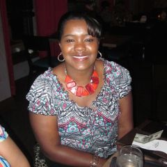 Jeanene Tiki Baldwin C.