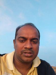 Ravi Kumar C K