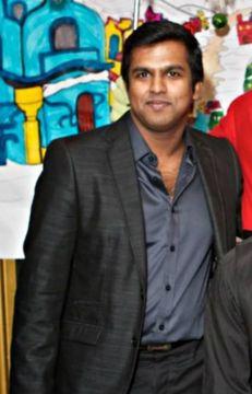 Nishanth K.