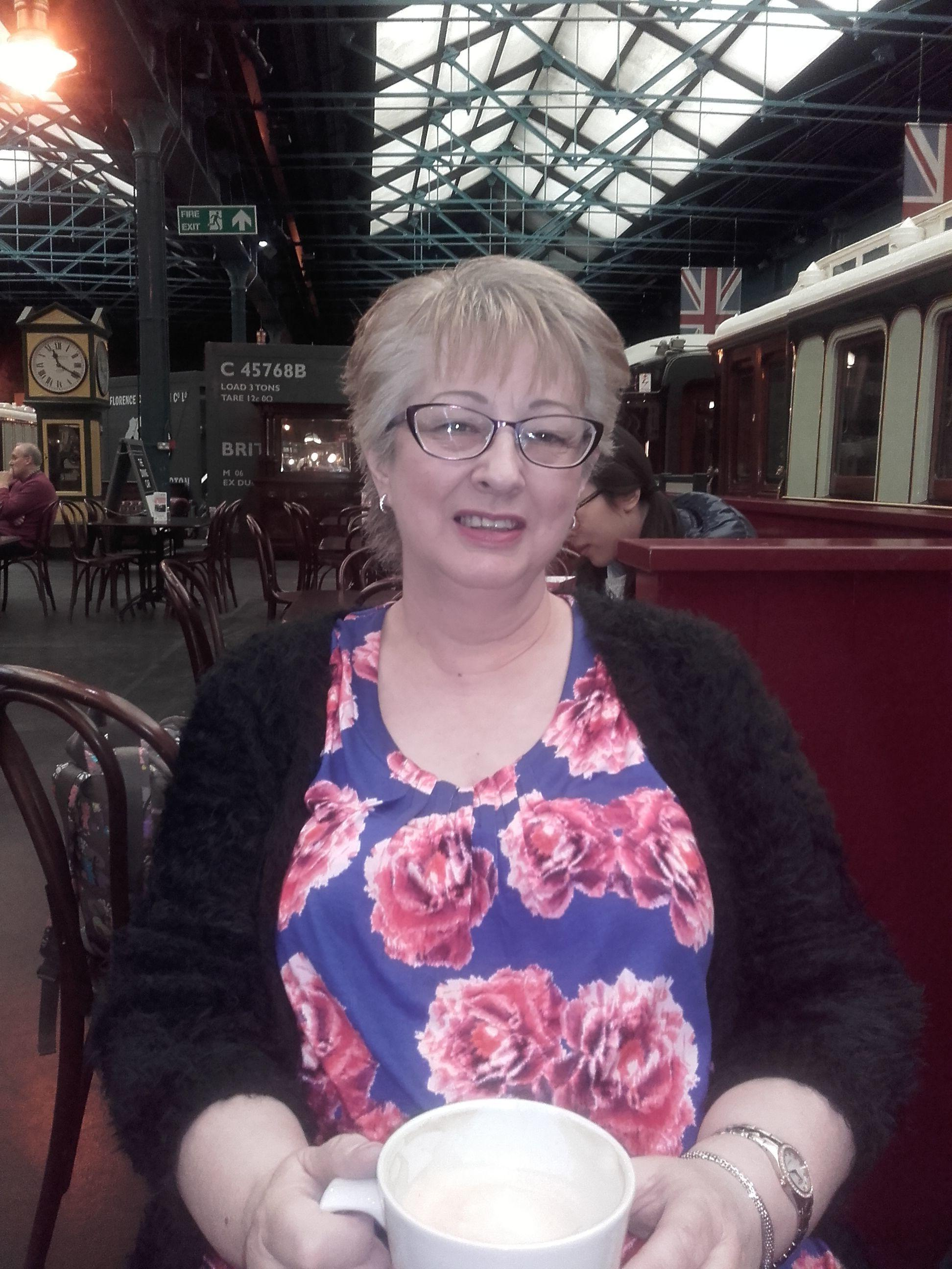 Knitting Groups Glasgow : Irene s glasgow knit n stitch scotland meetup