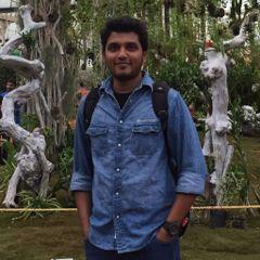 Deepak Raj S.