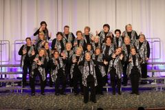 Battle Creek Chorus - A.