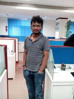 Kotakonda Vinay K.