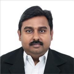 Harikrishnan K S