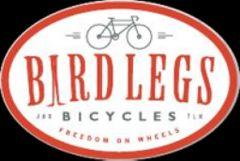 Bird Legs B.