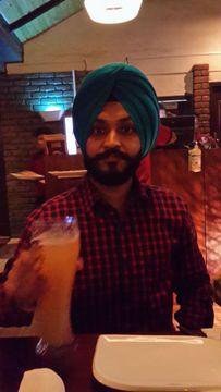 Harsimran Singh A.