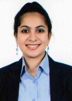 Bina Ratna Devavaram, F.