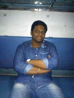 Siddeshwar V.