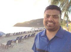 Nishant Y P.