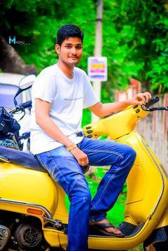 Sanikommu Bharath R.