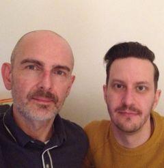 Darren & S.