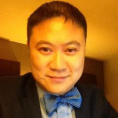 Tony S Quang, MD J.