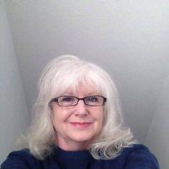 Susan Gretsinger M.