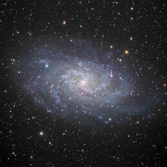 San Diego Astronomy A.