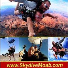 Skydive M.