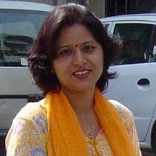 Madhuri V.