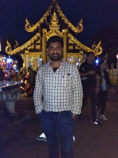 Satish Kumar G.