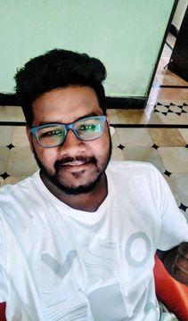 Rajashekar R.