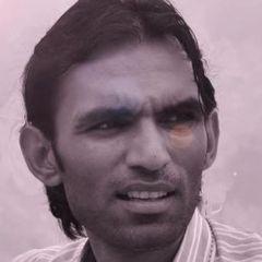 Rajneesh R.
