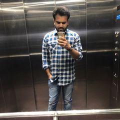 Aayush S.