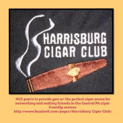 HbgCigarClub
