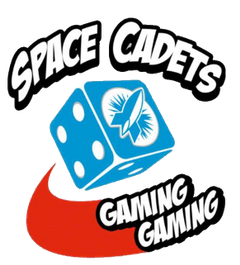 Space Cadets Gaming G.