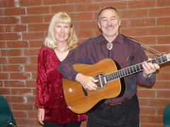 Bruce and Renata F.