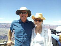 Darlene and Jim S.
