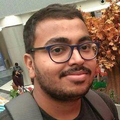 Vishal S M.