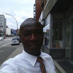 Kwabena A.