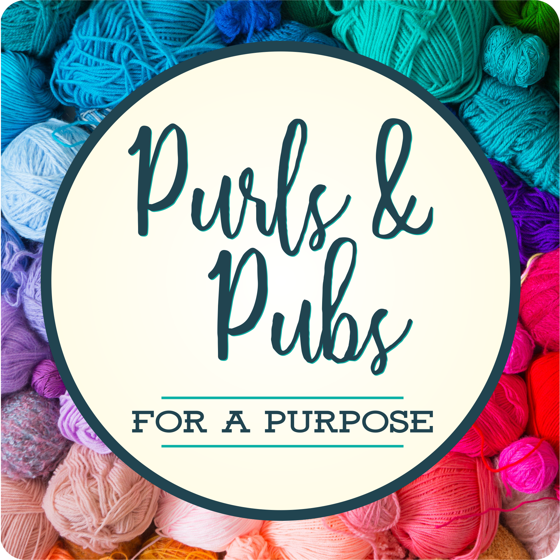 Karen M  - Purls & Pubs Meetup (Winnipeg, MB) | Meetup